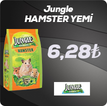 jungle yem